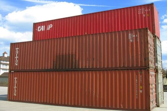Supreme Storage Containers Battle Creek,  MI